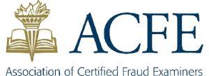 Certified Fraud Examiner